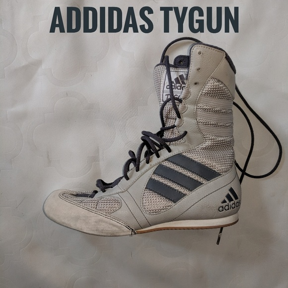 Boots Boneamp; Black Addidas Boxing Tygun T1FcKlJ